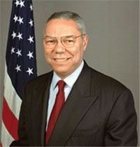 First Black Secretary of State