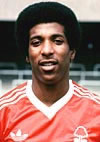 Englands First Black footballer