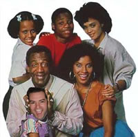 Cosby show last airs