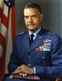 first black Air Force general