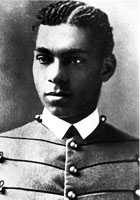 First black West Point graduate