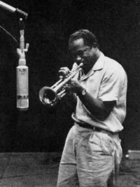 Clifford Brown dies