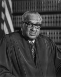 Black Supreme Court Justice