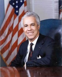 1st Black governor elected